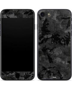 Digital Camo iPhone 7 Skin