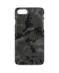 Digital Camo iPhone 8 Lite Case