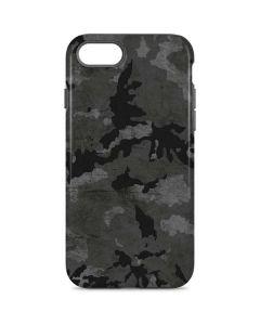 Digital Camo iPhone 8 Pro Case