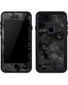 Digital Camo iPhone 8 Waterproof Case