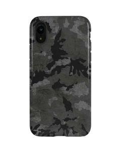 Digital Camo iPhone XR Pro Case