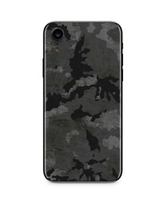 Digital Camo iPhone XR Skin