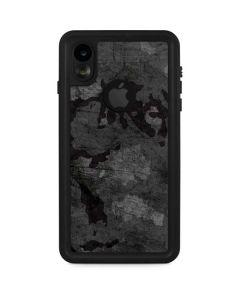 Digital Camo iPhone XR Waterproof Case