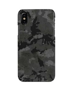 Digital Camo iPhone XS Max Lite Case