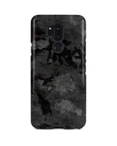 Digital Camo LG G7 ThinQ Pro Case