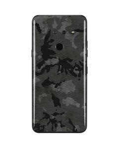 Digital Camo LG G8 ThinQ Skin
