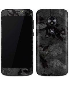 Digital Camo Moto E5 Play Skin