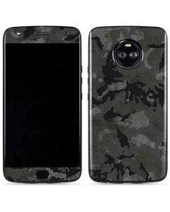 Digital Camo Moto X4 Skin
