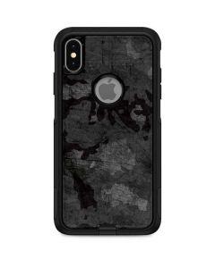 Digital Camo Otterbox Commuter iPhone Skin