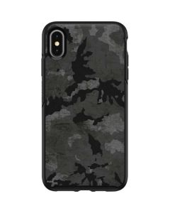 Digital Camo Otterbox Symmetry iPhone Skin