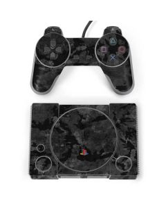 Digital Camo PlayStation Classic Bundle Skin