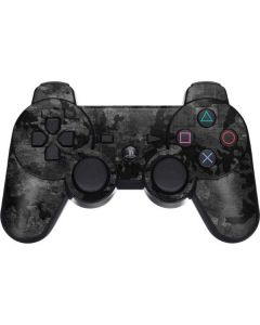 Digital Camo PS3 Dual Shock wireless controller Skin