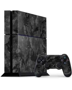 Digital Camo PS4 Console and Controller Bundle Skin