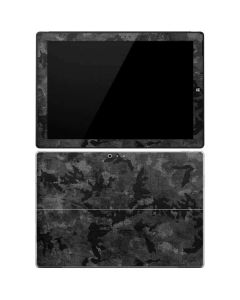 Digital Camo Surface Pro 3 Skin