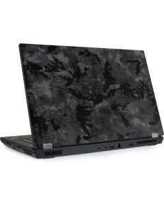 Digital Camo Lenovo ThinkPad Skin