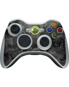 Digital Camo Xbox 360 Wireless Controller Skin