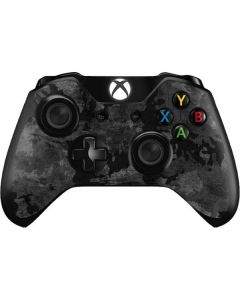 Digital Camo Xbox One Controller Skin