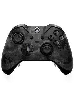 Digital Camo Xbox One Elite Controller Skin