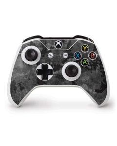 Digital Camo Xbox One S Controller Skin