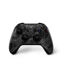 Digital Camo Xbox One X Controller Skin