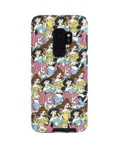 Disney Princesses Galaxy S9 Plus Pro Case