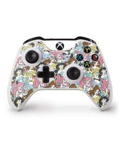 Disney Princesses Xbox One S Controller Skin