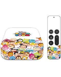 Disney Tsum Tsum Apple TV Skin