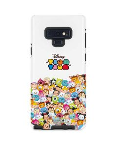 Disney Tsum Tsum Galaxy Note 9 Pro Case