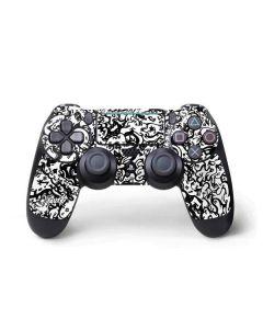 Dissolution - Black PS4 Pro/Slim Controller Skin