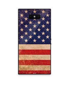 Distressed American Flag Razer Phone 2 Skin