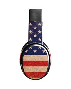 Distressed American Flag Skullcandy Crusher Wireless Skin