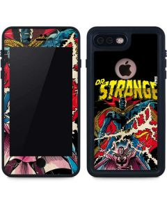 Doctor Strange Hail The Master iPhone 7 Plus Waterproof Case