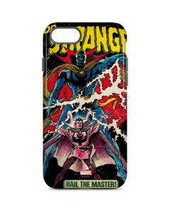 Doctor Strange Hail The Master iPhone 8 Pro Case