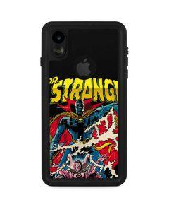 Doctor Strange Hail The Master iPhone XR Waterproof Case