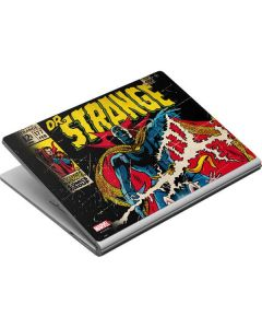 Doctor Strange Hail The Master Surface Book Skin