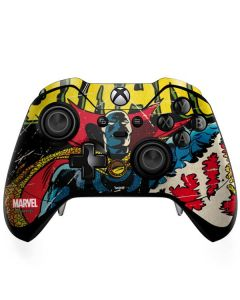 Doctor Strange Hail The Master Xbox One Elite Controller Skin