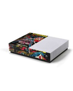 Doctor Strange Hail The Master Xbox One S Console Skin