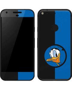 Donald Duck Google Pixel Skin