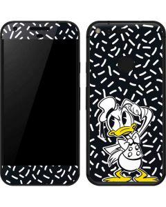 Donald Duck Thinking Google Pixel Skin