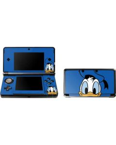 Donald Duck Up Close 3DS (2011) Skin