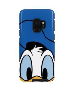 Donald Duck Up Close Galaxy S9 Pro Case