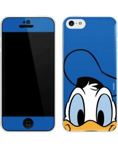 Donald Duck Up Close iPhone 5c Skin
