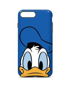 Donald Duck Up Close iPhone 8 Plus Pro Case
