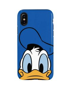 Donald Duck Up Close iPhone X Pro Case