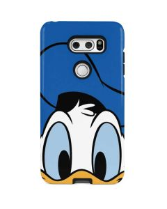 Donald Duck Up Close V30 Pro Case