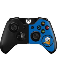 Donald Duck Xbox One Controller Skin