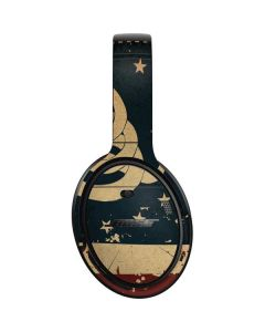 Dont Tread On Me American Flag Bose QuietComfort 35 II Headphones Skin