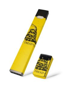 Dont Tread On Me Juul E-Cigarette Skin