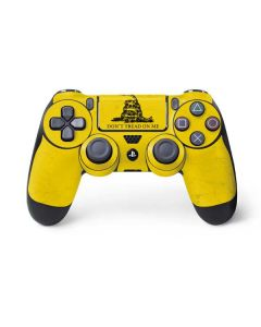 Dont Tread On Me PS4 Controller Skin
