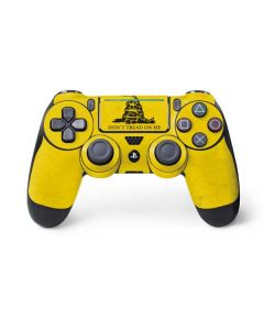 Dont Tread On Me PS4 Pro/Slim Controller Skin